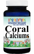 Coral Calciums View All