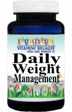 Daily Weight Management View All