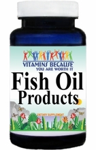 Fish Oils View All