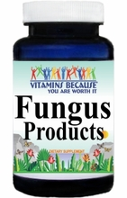 Fungus Products