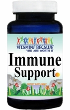 Immune Support View All