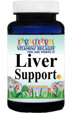 Liver Support View All
