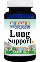 Lung Support View