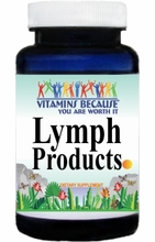 Lymph Products