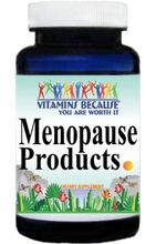 Menopause View All