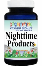 Nighttime Products
