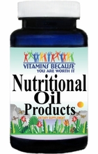 Nutritional Oils View All