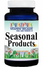 Seasonal Products View All
