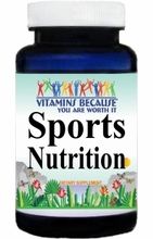 Sports Nutrition View All