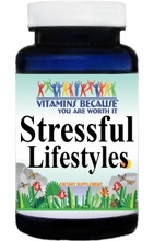 Stressful Lifestyles View All