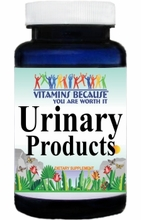 Urinary Products View All