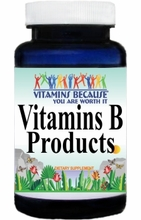 Vitamin B Products View All