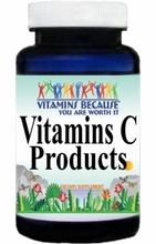 Vitamin C Products View All