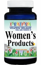 Women's Products View All