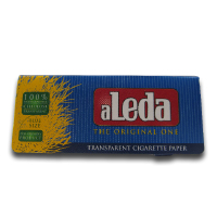 Aleda Blue Rolling Papers