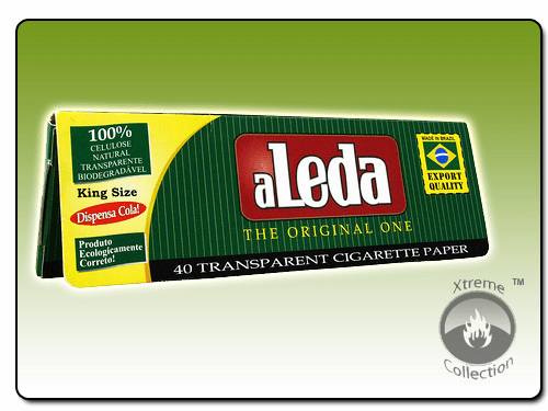 Aleda the Original One King Size paper