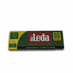 Aleda the Original One King Size paper - Indiviually