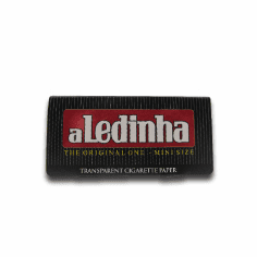Aledinha Clear Rolling Papers Single Pack