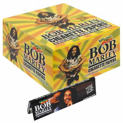 Bob Marley Paper King Size