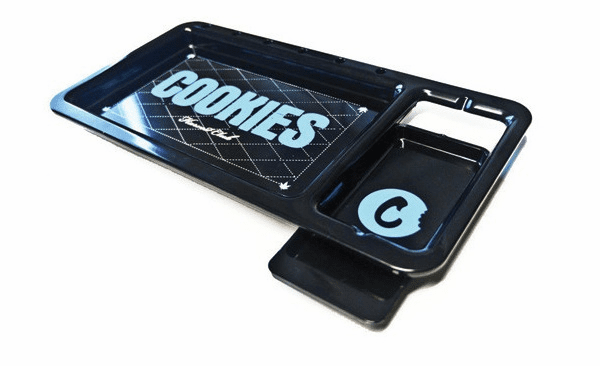 Cookies Brand Rolling Tray