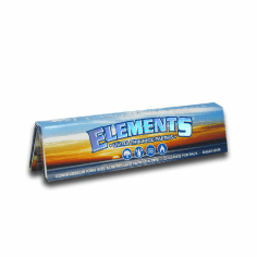 Elements Rice Rolling Paper Connosseur