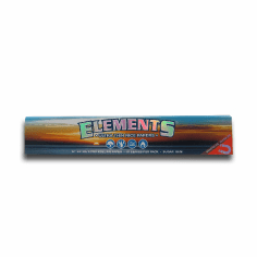 Elements Rice Rolling Papers King Size