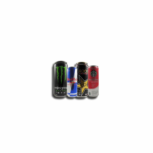 Energy Drink Safe Can