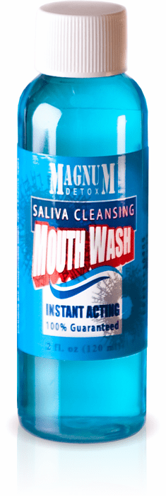 Magnum Mouth Wash 3oz