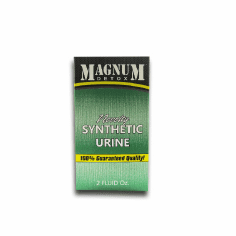 Magnum Synthetic Urine 2oz