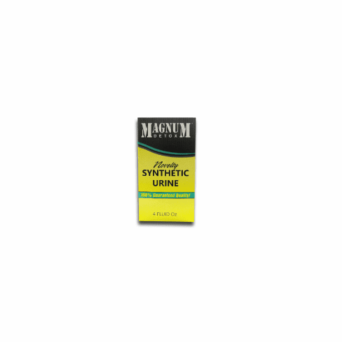Magnum Synthetic Urine 4oz