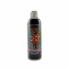 Orange Chronic Agent Orange 12 oz  Bottle