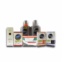 Purified Products