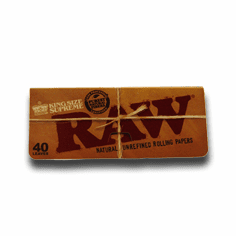 Raw Rolling Papers King Size Supreme Single Pack