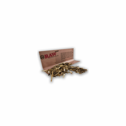 Raw Rolling Papers Scoops