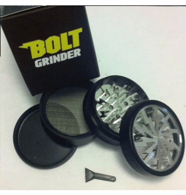The Ultimate Bolt Grinder