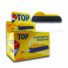 Top Cigarette Injector Machine