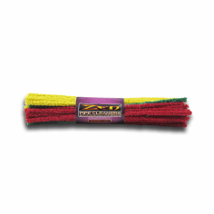 Zen Rainbow Brush Pipe Cleaners