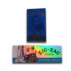 Zig Zag Ultra Thin Rolling Papers