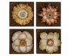 Autumn Splendor 3D Wall Art Plaques