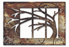 Battered Branches Tree Wall Art