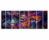 Colors of the Contemporary Universe Set of 7