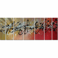 Epiphany Wall Panels Set of 7