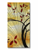 Gems of Autumn Tree Wall Art