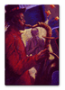 Jazz Festival Musical Artwork