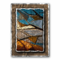Sands of Illusion wall Art