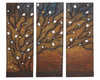 Windswept Tree Set of 3