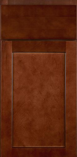 Amesbury Cherry Sample Door