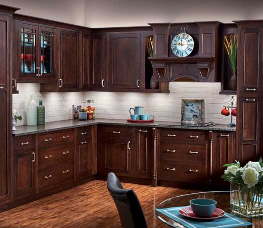 Kitchen Cabinets In Pa: Amsdahl Inset Kitchen Cabinets
