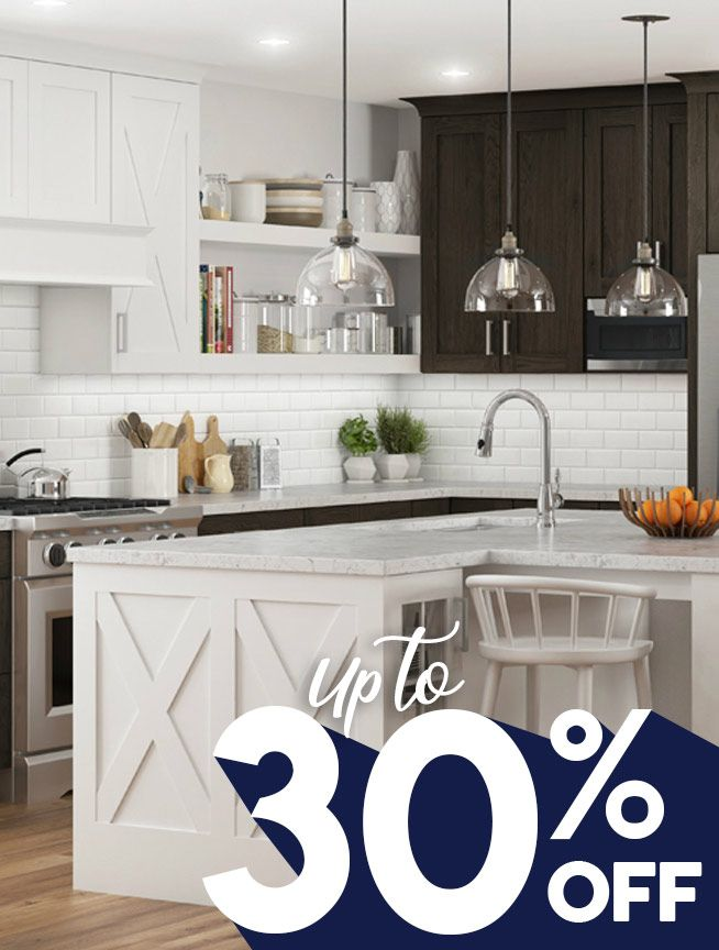 Bellmont Kitchen Cabinetry