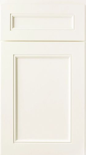 Berwyn Opal Paint Small Sample Door